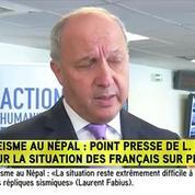 Un troisième Français serait mort au Népal