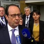 Soupçons de viols en RCA : «Si c'est grave, les sanctions seront graves» prévient Hollande