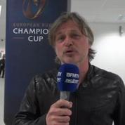 Charvet : Toulon a fait sa plus mauvaise performance de l'année