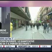 La minute de Delamarche : Reprise, il n'y a pas un seul pays en accélération
