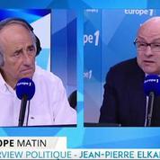 Jean-Marie Le Guen dénonce les propos