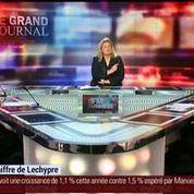 Jean-Philippe Girard, président de l'ANIA (3/3)