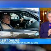 Interview dans Rivarol: Jean-Marie Le Pen embarrasse encore le Front national