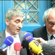 Attentat déjoué: Sid Ahmed Ghlam mis en examen, ses avocats sereins et confiants