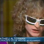 Michel Polnareff attaque Cetelem pour détournement de son image