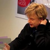 Alex Lutz, rédacteur en chef exceptionnel du Figaroscope