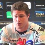 Rugby / Champions Cup : l'énorme désillusion du Racing