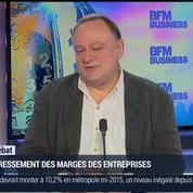 Jean-Marc Daniel: François Hollande est-il en mesure de relancer l'investissement? –