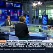 Gaz de schiste: pourquoi l'omerta en France ? (1/4)