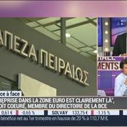 Eric Bertrand VS Alain Zeitouni (1/2): La sortie de la Grèce de la zone euro est-elle toujours d'actualité ?