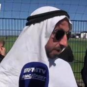 Football / Coupe de la Ligue : quand les Corses se moquent des Qataris