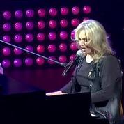De retour à l'Olympia, Véronique Sanson chante ses années américaines