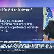 Paprec adopte une charte de la laïcité pour lutter contre le fanatisme: Jean-Luc Petithuguenin