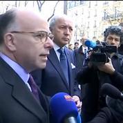 Bernard Cazeneuve annonce la création de 500 emplois pour lutter contre le cyberjihadisme