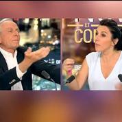 Marine Le Pen propose un retour au passé, déclare le généticien Axel Kahn