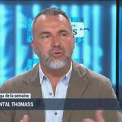 Chantal Thomass: Une marque représente une maison qui a une identité (3/3)