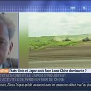 Etats-Unis et Japon unis face à une Chine dominante ? (2/4)