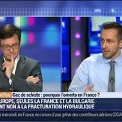 Gaz de schiste: pourquoi l'omerta en France ? (4/4)