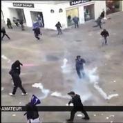 Bastia-PSG : violences au coeur de Paris