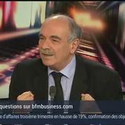 Michel Wieviorka, sociologue (1/4)
