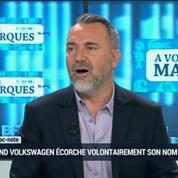 Quand Volkswagen écorche volontairement son nom: Valéry Pothain, Jules Guillemet et Christophe Lafarge (1/3)