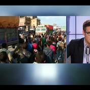 Séisme au Népal: On n'a pas encore vu le pire, dit Action contre la faim