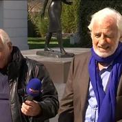 Jean-Paul Belmondo: un acteur ne se retire jamais