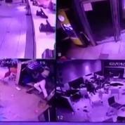 Un policier ouvre le feu dans un McDonald's en Argentine