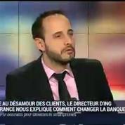 Benoît Legrand, PDG d'ING France (3/3)