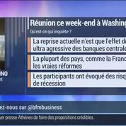 Marc Fiorentino: Ce qu'il faut retenir de la réunion du G24 à Washington