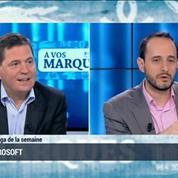 Microsoft: Alain Crozier (3/3)