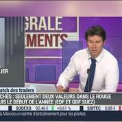 Le Match des Traders: Jean-Louis Cussac VS Jérôme Revillier