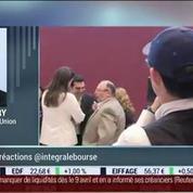 La Grèce sera-t-il capable de rembourser sa dette à la FMI avant le 9 avril ?: Patrice Gautry –