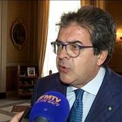 Drames en Méditerranée: Nous avons besoin d'un bureau opératif, alerte le maire de Catane, en Sicile