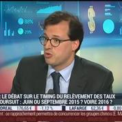 États-Unis: les ventes au détail ont rebondi en mars: Julien-Pierre Nouen