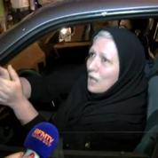 Nucléaire iranien: scènes de joie à Téhéran après l'accord