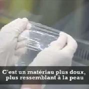 À quoi ressemblera le préservatif du futur