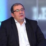 Pascal Cherki : «Valls au congrès, c'est un jeu de dupe»