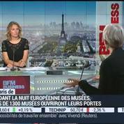 Le Paris de Dominique de Font-Réaulx et Véronique Chatenay-Dolto – 29 avril
