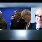 Nouveau dérapage de Jean-Marie Le Pen: C'est un antisémite impénitent