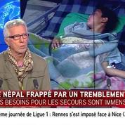 Népal : Principalement