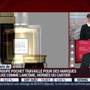 Le Paris d'Antoine Planque, Pochet du Courval –