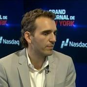 La Chronique High-Tech: le marché de la publicité sur mobile décolle: Alexandre Mars (4/4)