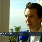 Selon Yannick Bolloré, tous les éléments qui permettraient une reprise sont la