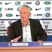 Equipe de France : avec Pogba, Evra et... Ntep !
