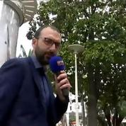 Festival de Cannes: à la rencontre des 200 policiers mobilisés