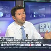 Focus sur la pension de réversion: Bruno Leyrit