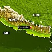 Réplique au Népal : «J'ai senti la maison bouger pendant trente secondes» confie un témoin
