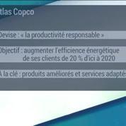 La productivité durable: Philippe Pisani (2/5) –