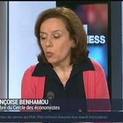 Quelles sont les menaces qui pèsent sur la production audiovisuelle ? : David Kessler, Françoise Benhamou, Jean-Paul Betbèze et Emmanuel Lechypre (2/2)
